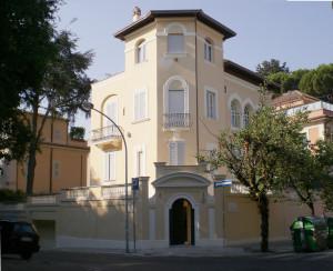 Piazza Albina (Aventino)