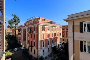 Viale Liegi – appartamento in vendita