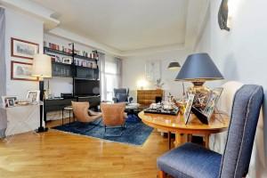 Parioli – appartamento in vendita ristrutturato, occasione unica