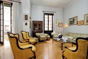 Adiacenze Villa Torlonia- Appartamento in vendita