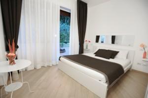 Gianicolo: elegante appartamento ristrutturatissimo – rara opportunità
