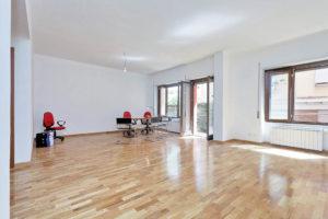 Occasione unica: appartamento in vendita via Ermete Novelli