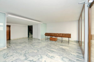 attico Via Ermete Novelli