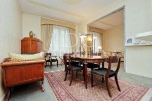 Parioli - via Filippo Civinini: splendido appartamento