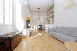 Prati-lungotevere dei Mellini: splendido appartamento in locazione