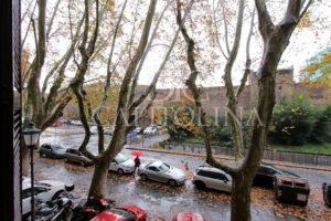 Pinciano - Via Puccini/angolo con Corso D'Italia: appartamento ristrutturato e mai abitato