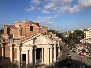 Parioli - piazza Euclide: splendido attico